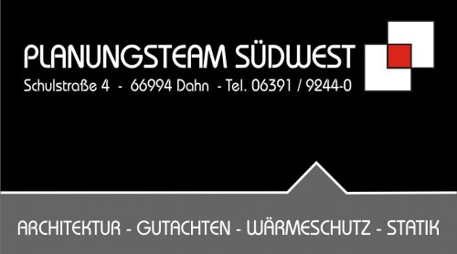 PTSW Visitenkarte